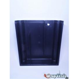 Filtre biologique intérieur à coller - 26,5 x 29,5 x 6 cm (sans pompe sans chauffage)