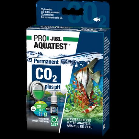 ProAqua TEST JBL CO²/pH PERMANENT