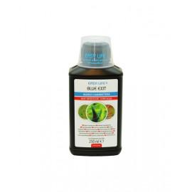 Blue Exit contre algues bleues & cyanobactéries- 250 ml